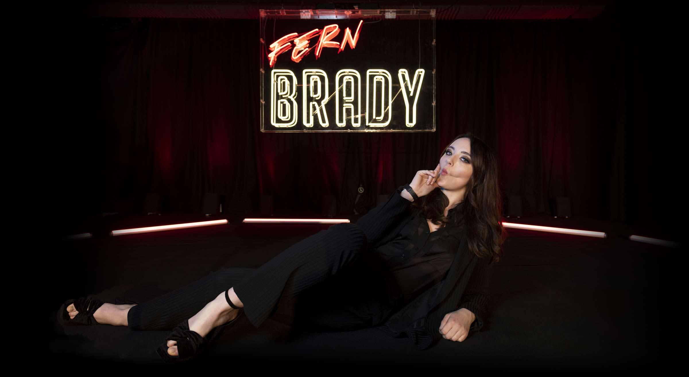 Fern Brady - Stand up comedian